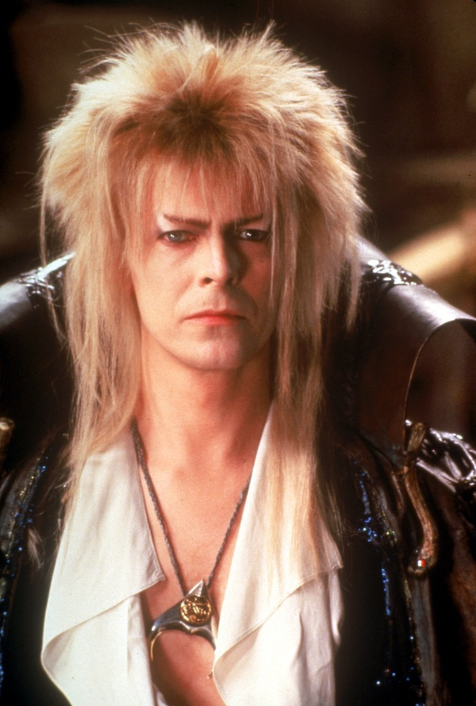 The Flamboyant Goblin King