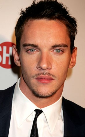 The lead star, Jonathan Rhys Meyer, starred in the show despite substance abuse problems