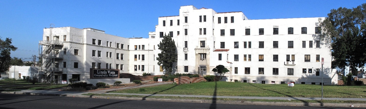 These 10 Eerie Details about the Abandoned Linda Vista Hospital Will Scare the Hell out of You