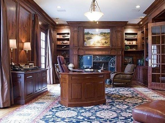 Peyton Manning's House